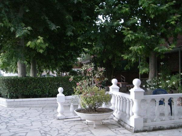 residencia de ancianos en Comunidad de Madrid
