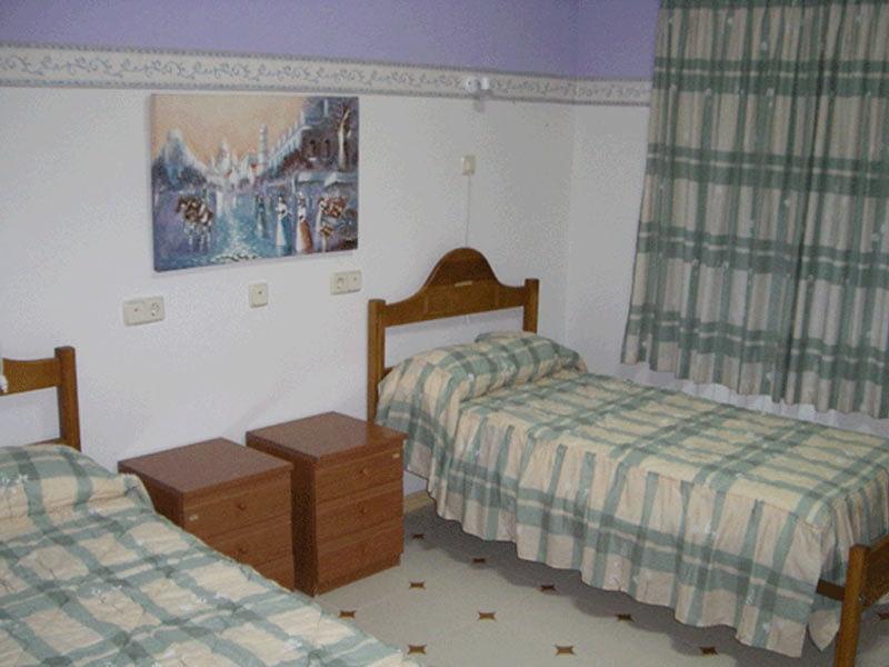 apartamentos tercera edad